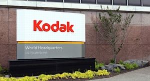Kodak Moves Into Pharma Backed by $765M Federal Loan
