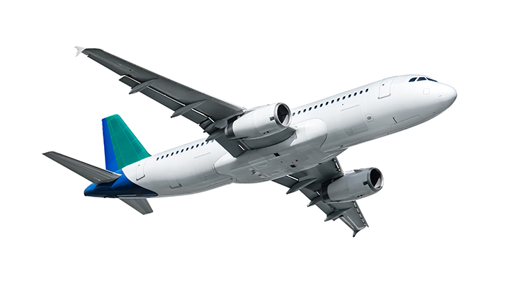 Aerospace Coatings: Collaborations, New Products Aim to Improve Efficiency, Durability