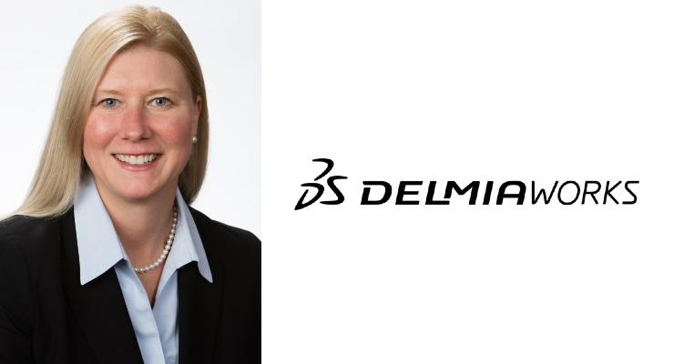 DELMIAworks Appoints New CEO
