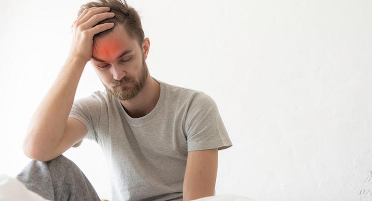 FDA Warns Companies To Stop Making Hangover Claims