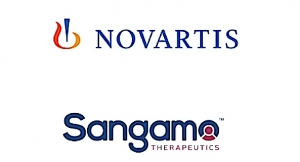 Sangamo, Novartis Partner to Develop Gene Therapies for Autism