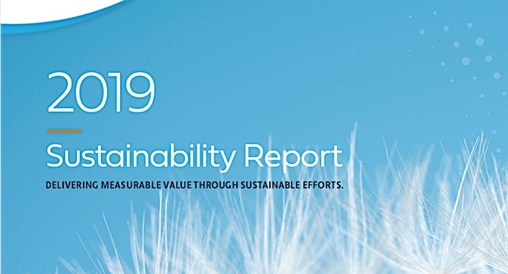 Graham Packaging issues sustainability report