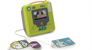 ZOLL Receives FDA Premarket Approval for AED With Enhanced Real CPR Help