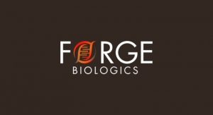 Forge Biologics Completes Series A Financing