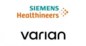 Siemens Healthineers to Buy Varian for $16B