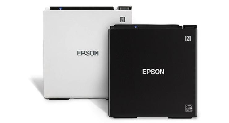 Epson Launches Next-Gen Mobile-Friendly POS Receipt Printers