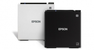 Epson Launches Next-Gen Mobile-Friendly POS Receipt Printers
