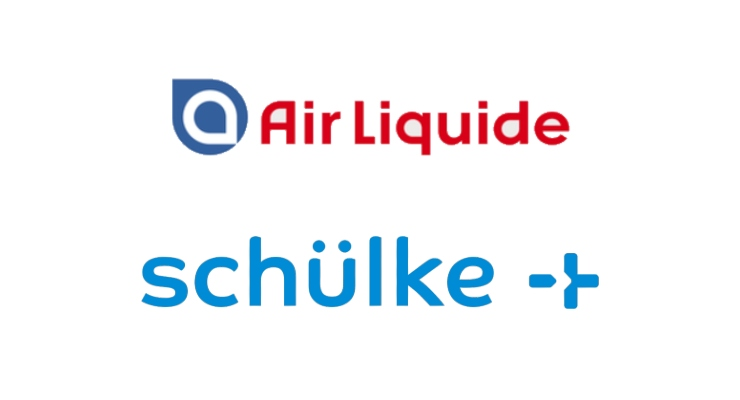 Air Liquide Sells schülke