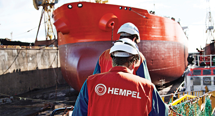 Hempel Acquiring Wattyl Australia, New Zealand
