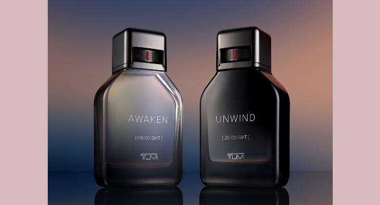 Tumi Unveils Fragrances