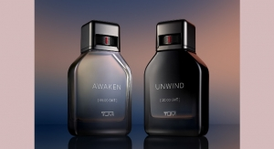 Tumi Unveils Fragrances