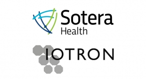 Sotera Health Acquires Iotron Industries
