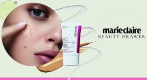 Marie Claire UK Launches Beauty Sampling Club