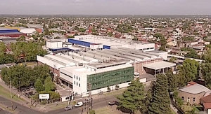 Catalent to Expand Argentinian Site in Buenos Aires