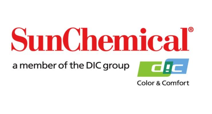 Sun Chemical now SGP Gold Patron