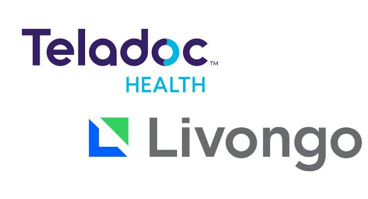 Teladoc Health, Livongo Merge in $18.5B Deal