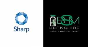 Sharp Acquires 25% Stake in Berkshire Sterile Manufacturing