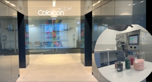 Colorcon Opens New Facility