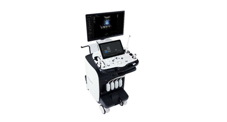 Samsung Introduces an Ultrasound System for Advanced Diagnostics