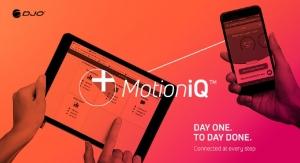 DJO Launches Motion iQ Patient Engagement Platform