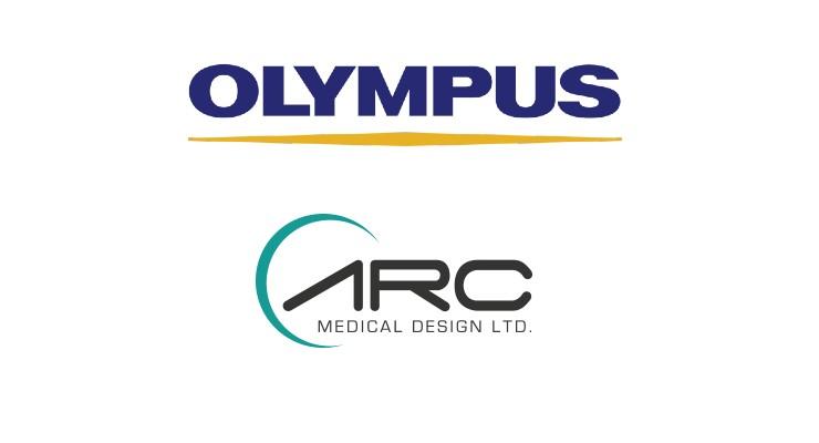 Olympus Buys Arc Medical Design