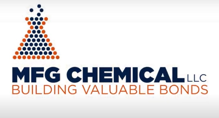 MFG Chemical Relocates HQ
