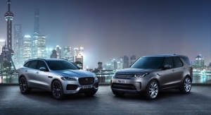 BASF Signs Preferred Supplier Partnership with Jaguar Land Rover in Asia Pacific