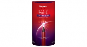 Colgate Rolls Out Whitening Pen