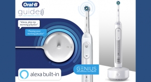 P&G Launches Oral-B Guide