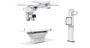 Carestream Introduces New DRX-Compass X-ray System
