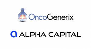 OncoGenerix & Alpha Capital to Build Injectables Factory in the U.S.