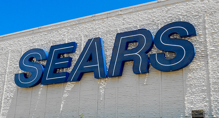 A New Job for Sears?