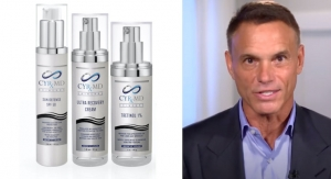 CYRx MD Skincare partners with A Shark Tank Investor