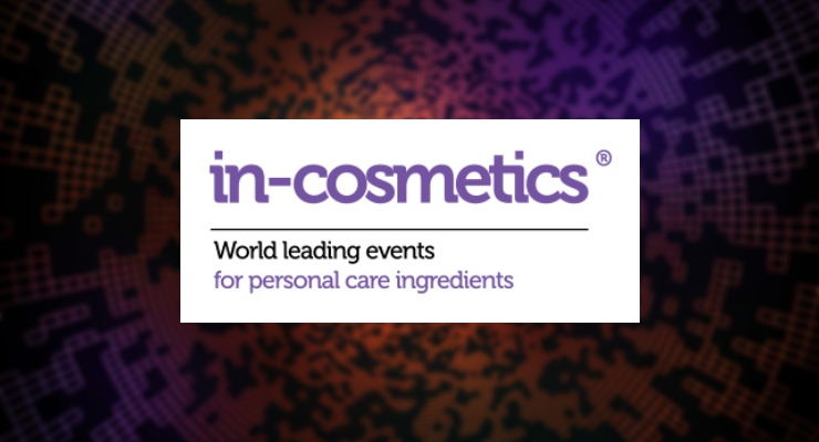 In-cosmetics Goes Virtual