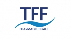 TFF Pharmaceuticals Secures $25.9 Million