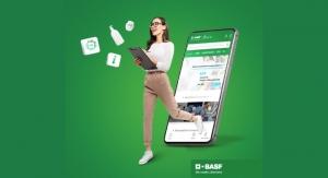 BASF Unveils New App