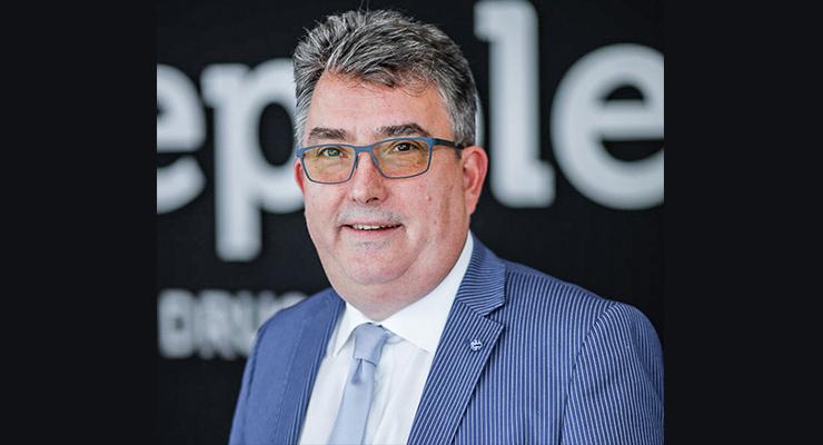 Epple Druckfarben Benelux BV Brings More Customer Proximity, Support