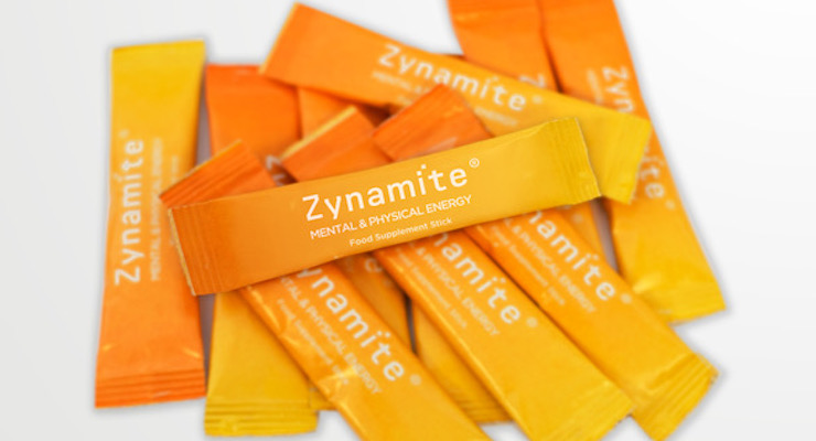 Clinical Trial Substantiates Short-Term Benefits of Zynamite