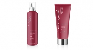 Kenra Adds Texturing Mousse and Styling Crème