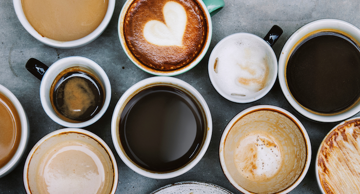 Innova Market Insights Discusses Storytelling in the European Coffee Market