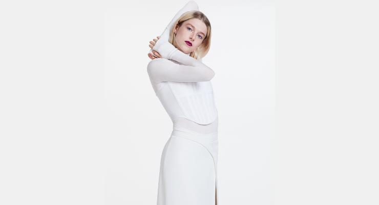 Shiseido Taps Hunter Schafer