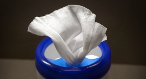 Wellness Company to Develop Disinfectant Wipes