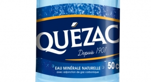 Quézac: 100% natural, 100% sustainable
