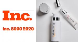 Alastin Skincare Is One Of The Fastest-Growing Private Companies in the U.S.