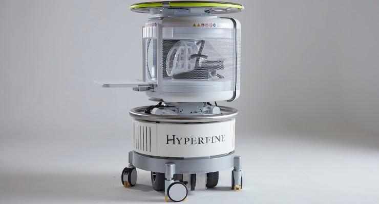 FDA OKs Hyperfine
