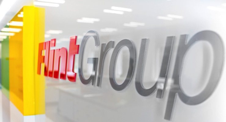 Flint Group Confirms Extension of Credit Facilities