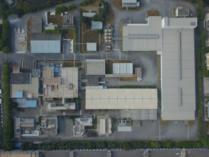 AkzoNobel Upgrades Water-based Plant in China