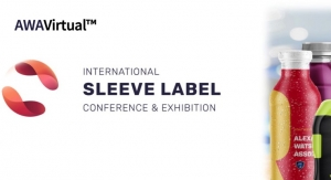 AWA International Sleeve Label Conference converted to virtual event
