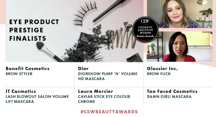 A Look at CEW's 2020 Beauty Award Finalists