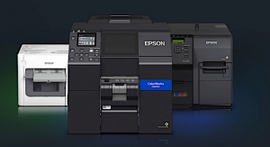 Wausau Coated introduces new label materials for Epson ColorWorks